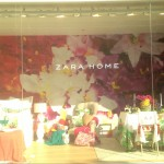 「ZARA HOME」 圧倒!衝撃!興奮!なインテリアショップ